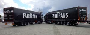 fairtrans transport logistik und spedition f r ganz europa. Black Bedroom Furniture Sets. Home Design Ideas