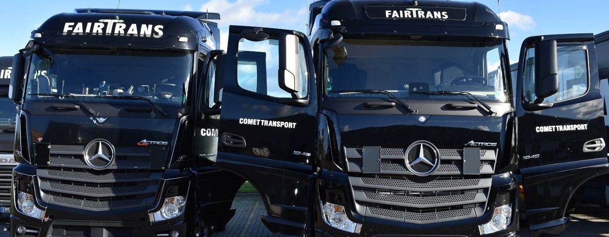 TRANSPORT MED FAIRTRANS